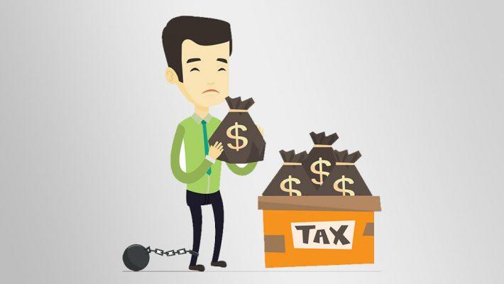 وظایف مودیان مالیاتی چیست؟